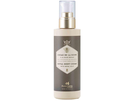 Honey Royal Jelly Body Cream 200ml