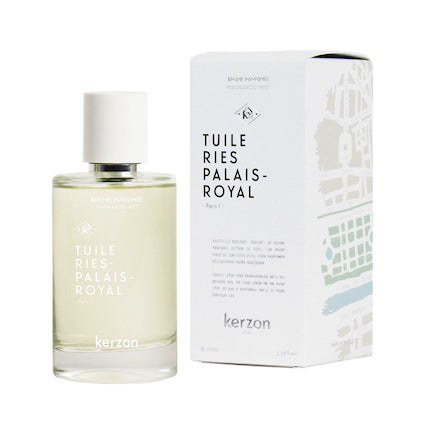 Kerzon Tuileries Palais-Royal EDT (hyacinth & bouquet)