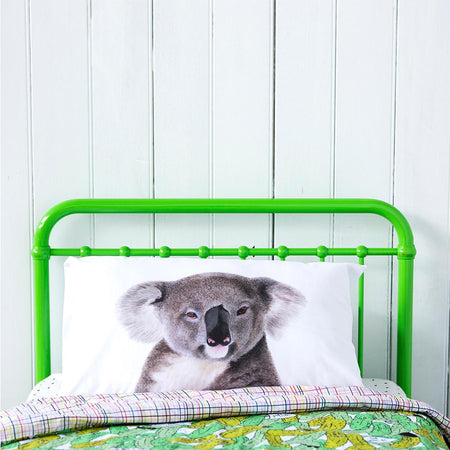 Kev the Koala Pillowcase Pillowcase