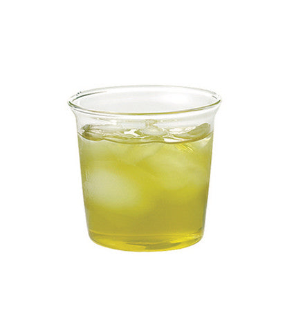 Kinto Cast Green Tea Glass