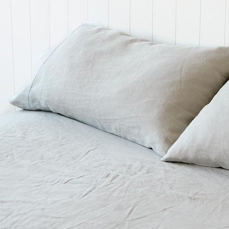 Montauk Linen Standard Pillowcases (pair)