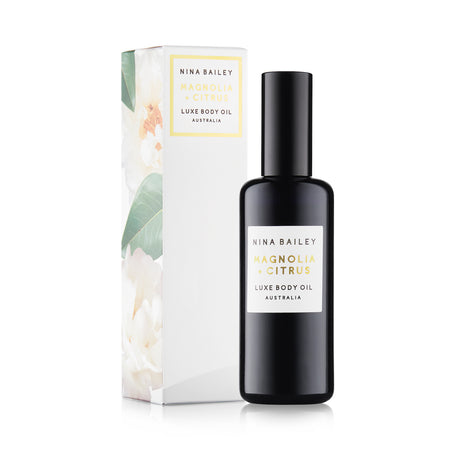 Citrus & Magnolia Luxe Body Oil