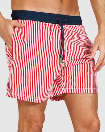 Manly Swim Shorts