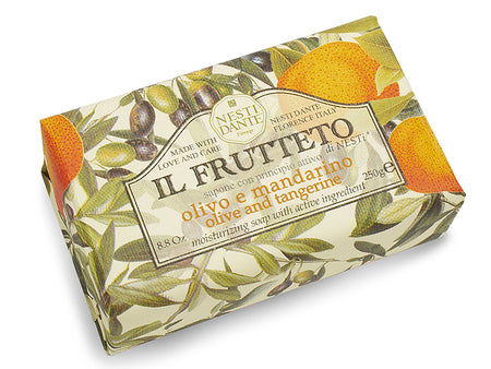 IL Frutteto Soap 250grams