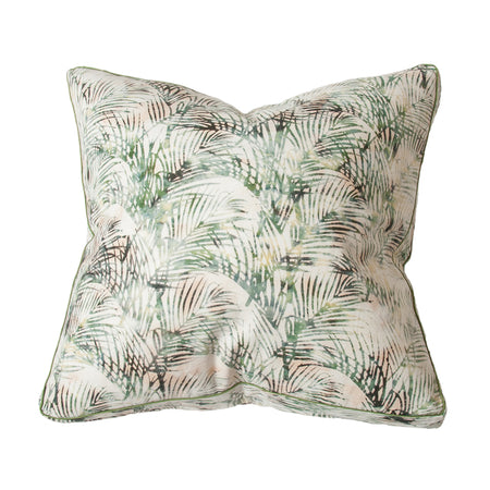 Bangalow Palm Cushion 60x60cm