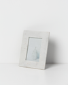 "Ludo Marble Photo Frame Medium (4x6"" photo)"