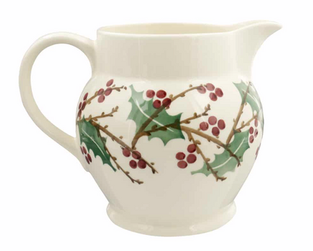 Winterberry 3 Pint Jug