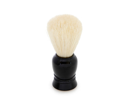 Lacquered Shave Brush