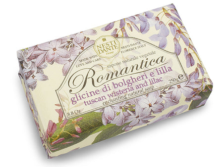 Romantica Soap 250grams