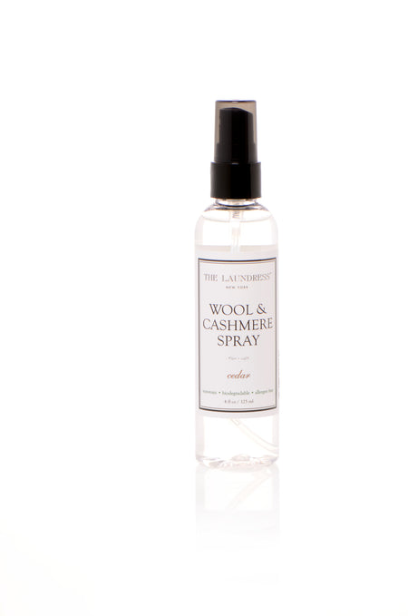 Wool & Cashmere Spray 125ml