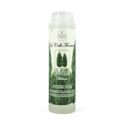 Cypress Shower Gel