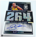 #1 -- 2018/19 Impeccable Basketball Hit Draft