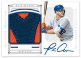 #1 - 2019 National Treasures Baseball RANDOM PLAYER Case Break