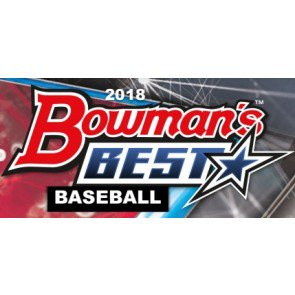 #11 -- 2018 Bowmans Best 8-Box PYT Case Break