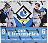 #2 - Chronicles Baseball HALF CASE PYT