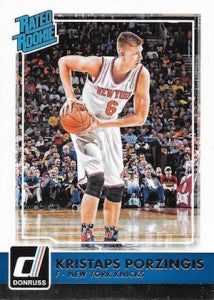 #14 - 2015 Donruss Basketball Single Box RT (4/13 Break)