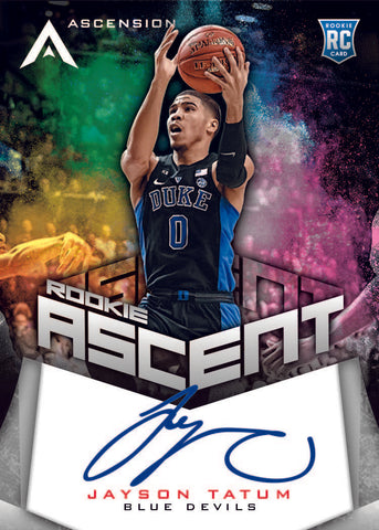 #3 - 2017-18 Ascension NBA Single Box RT (9/18 Break)
