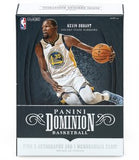 18/19 Dominion PYT Case Break #2 !!