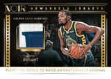 #1 - 2018/19 Noir Basketball FULL CASE PYT
