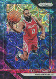 #6 -- Prizm Choice Single Box Random Team