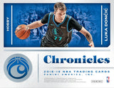 #2 -- Chronicles NBA PYT Full Case Break