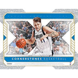 #6 --Cornerstones NBA Pick Your Team 12 Box Case Break