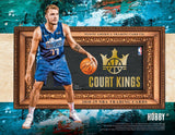 #22-- Court Kings NBA -- 4 Box Break