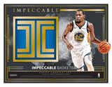 #1 - 2018 National Treasures Basketball HIT DRAFT (SINGLE BOX)
