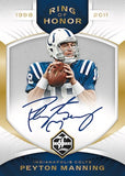#4 2018 Limited NFL PYT - 14 Box - Case Break