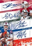 #4 -- 4-Box 2018 Origins NFL PYT Break