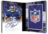 4-Box 2018 Origins NFL PYT Break
