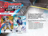 #8 -- 2018 Bowmans Best 8-Box PYT Case Break