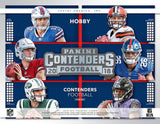 #34 - Single Box Break  - 2018 Contenders NFL Single Box Break (Pick 1 Team, Get 1 Random)