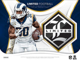 #5 2018 Limited NFL PYT - 14 Box - Case Break