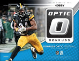 #1 2018 Optic Football 12-Box PYT Case Break