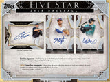 Copy of #1 -- 2019 Diamond Kings 10 Box Inner Case Break