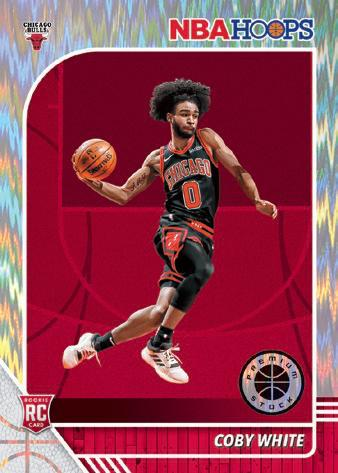 #17 - Hoops Premium Stock H2 Single Box RT (2/29 Break)