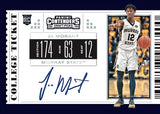 53 - 2019/20 Contenders Draft Picks Basketball SINGLE BOX RT