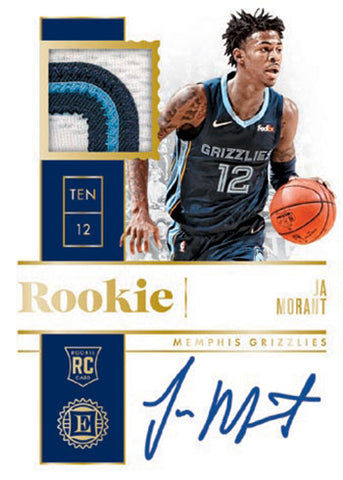 #2 - Encased Basketball 2 Box PYT Break (10/22 Break)