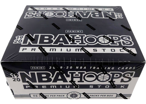#21 - Hoops Premium Stock Cello 2 Box RT (2/24 Break)