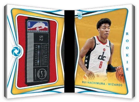 #4 - Opulence Basketball SINGLE BOX Half Case PYT Break (9/20 Break)