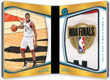 #1 - Opulence Basketball SINGLE BOX Random Left Side Serial Number Break (9/22 Break)