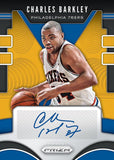 #10 - Prizm NBA Hobby Random Team SINGLE BOX Break