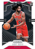 #4 - Prizm NBA Hobby Random Team SINGLE BOX Break