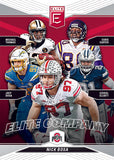 #2 - Elite Football 2019 FULL CASE Break