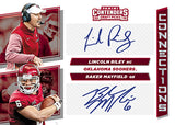 #1 -- 2019 Contenders Draft Picks HIT DRAFT (Single Box)