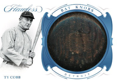 #8 - Flawless Baseball HIT DRAFT - SINGLE BOX