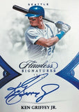 #9 - Flawless Baseball HIT DRAFT - SINGLE BOX