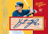 #4 -- Leather and Lumber PYT 5 Box HALF CASE Break (40 Hits per HALF CASE)