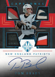 #2 - Majestic NFL PYT Full Case Break (8/13 Break)